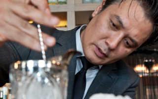 Алкогольный коктейль «Исаев мартини»: рецепт с фото