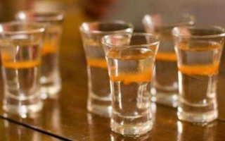 Алкогольный коктейль «Собака ру»: рецепт с фото