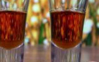 Алкогольный коктейль «Розе с вишней»: рецепт с фото
