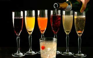 Алкогольный коктейль «Фламинго»: рецепт с фото