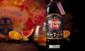 Как отличить оригинал рома Гавана Клуб (Havana Club) от подделки?
