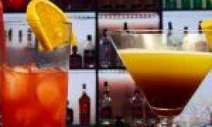 Фроулинг (Throwling) – метод смешивания коктейлей: рецепт с фото