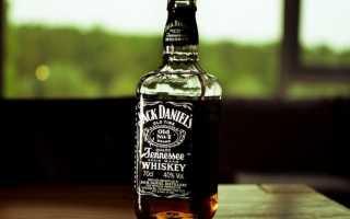 Виски Джек Дэниэлс (Jack Daniel's) Виды Джек Дэниэлс