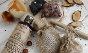 Алкогольный коктейль «Black Mojito» (Чёрное Мохито): рецепт с фото