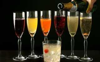 Алкогольный коктейль «Персиковая дымка»: рецепт с фото