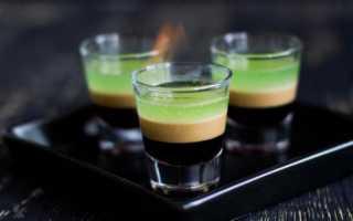 Алкогольный коктейль «Б-53»: рецепт с фото