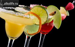 Алкогольный коктейль «Кукарача»: рецепт с фото