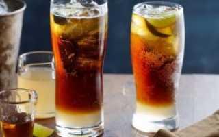Пивной коктейль «Дружеская пирушка»: рецепт с фото