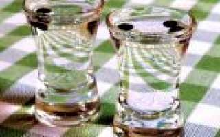 Как правильно пить ликёр «Самбука» (Sambuca)