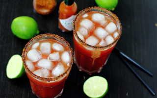 Алкогольный коктейль «Мичелада»: рецепт с фото