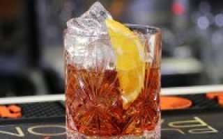 Алкогольные коктейли на 23 февраля: рецепт с фото