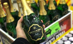 Как отличить подделку игристого вина Mondoro Asti (Мондоро Асти) от оригинала?